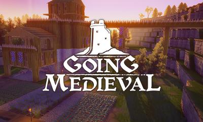 Novosadski Foxy Voxel studio razvio je igru koja vas vraća u 14. vek – uskoro stiže i na Steam