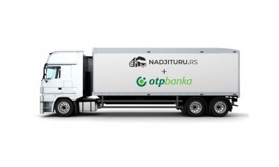 OTP banka i niški NadjiTuru.rs udruženim snagama digitalizuju transportnu industriju u Srbiji