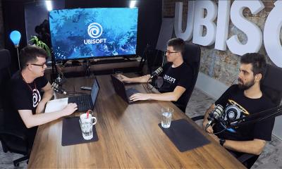 Game Dev Burrito: Ekipa beogradskog Ubisofta pokrenula novi podcast o razvoju video igara