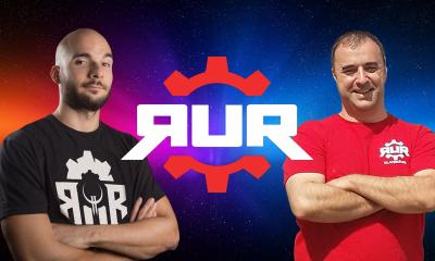 Kako je RUR od lokalne ekipe iz igraonice postao uticajni regionalni gejming medij