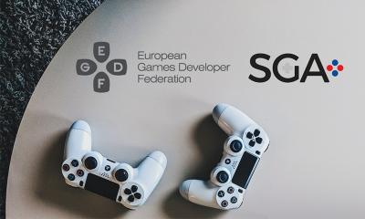SGA postala član Evropske federacije industrije video igara – cilj je dalji razvoj domaće gejming industrije