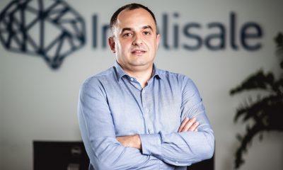 Šta znači voditi 'product oriented' timove – otkriva nam Milan Smiljanić, novi CTO kompanije Intelisale