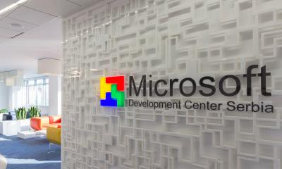 Microsoft razvojni centar u Srbiji otvara konkurs za 60 novih kolega u Azure Data timu