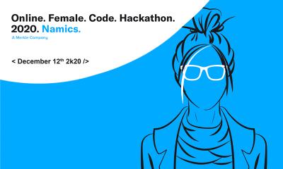 Namics organizuje programersko takmičenje za žene – prijave traju do 6. decembra