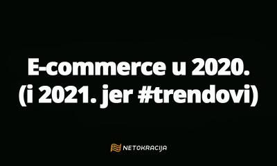 Rezimiramo: Nijedna kampanja nije uticala na razvoj Internet trgovine u Srbiji kao COVID-19