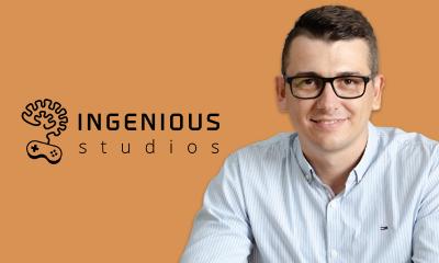 Ingenious Studios iz Niša uspešno razvija video igre za klijente – a želja im je da uskoro kreiraju i svoju
