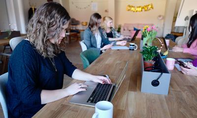 Žene imaju jednaku sposobnost 'preživljavanja' na online platformama, ali slabije ulaze u ovu oblast