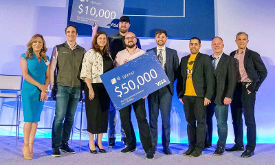 Visa poziva srpske fintech kompanije da apliciraju za međunarodno takmičenje i osvoje vredne nagrade