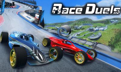 Distill Games razvija igru 'Race Duels' za čije globalno lansiranje im je potrebna pomoć investitora