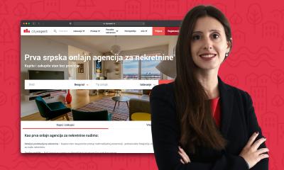 Sandra Poprečica novi je CMO City Experta, a prvi zadatak je širenje internih marketing kapaciteta