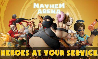 Awakening of Heroes dobio naslednike: COFA Games lansirao dve nove igre za Android i iOS