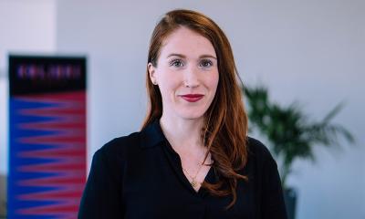 Marina radi u nemačkoj gejming industriji i kao ambasadorka organizacije 'Women in Games' želi da regrutuje više žena u ovaj sektor