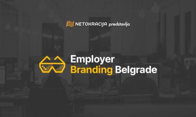 VIDEO: Employer Branding Belgrade konferencija