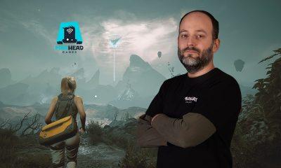 Mad Head Games predstavio novu igru 'Scars Above' koja će globalno biti dostupna za PC i konzole
