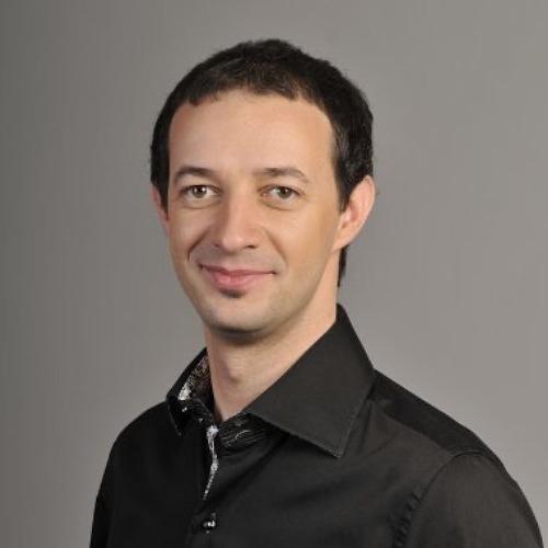 Milan Čabrić
