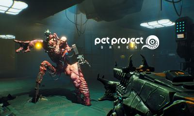 Beogradski studio Pet Project Games krajem godine lansira svoju prvu veliku igru – horor naslov po imenu Ripout
