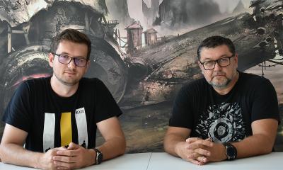 Digital Arrow iz Novog Sada fokusira se na 'premium core' igre i uskoro predstavlja novi projekat