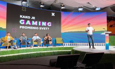 Kako je gejming promenio svet: Od arkadnih mašina do veštačke inteligencije i online igranja