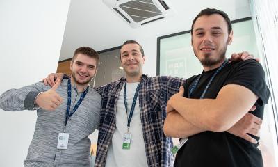 ITC Studio iz Niša je među pionirima razvoja VR igara u Srbiji – a do sada su izdali pet naslova na Steamu
