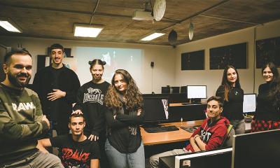 Život i rad Nikole Tesle i Mihajla Pupina oživljeni kroz video igre domaćih studija